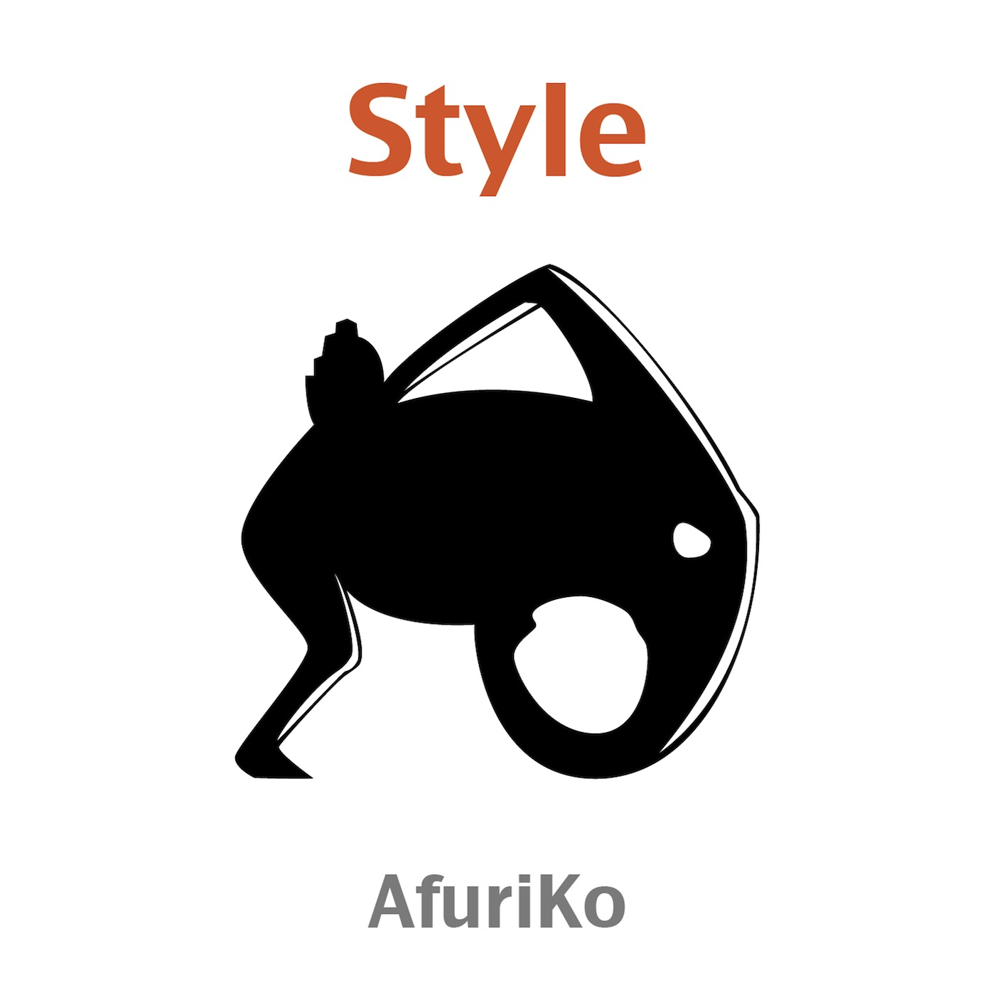 Style_CD cover