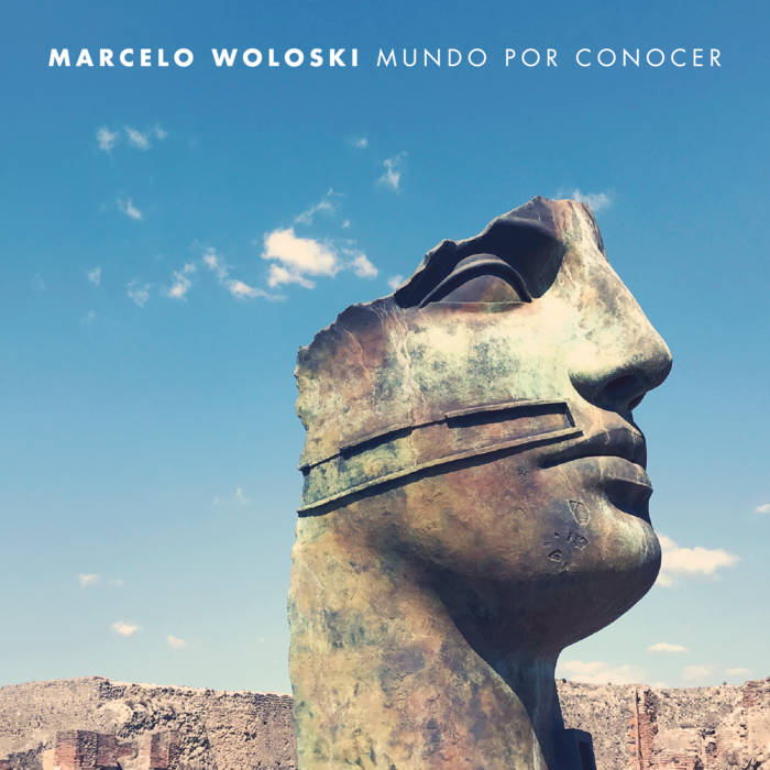 Mundo Por Conocer_CD cover