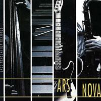 Ars Nova_CD cover
