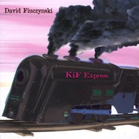 KiF Express_CD cover