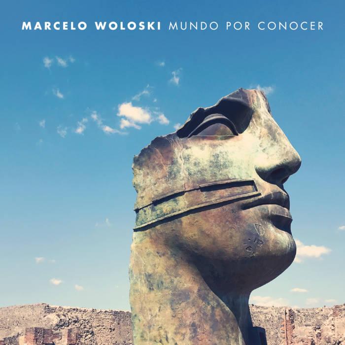 Mundo Por Conocer_CD cover